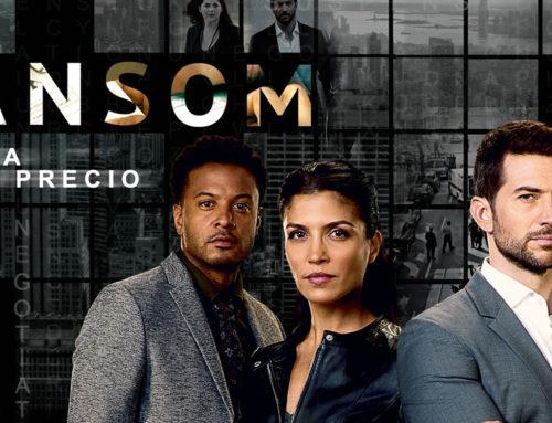 Serie Ramson