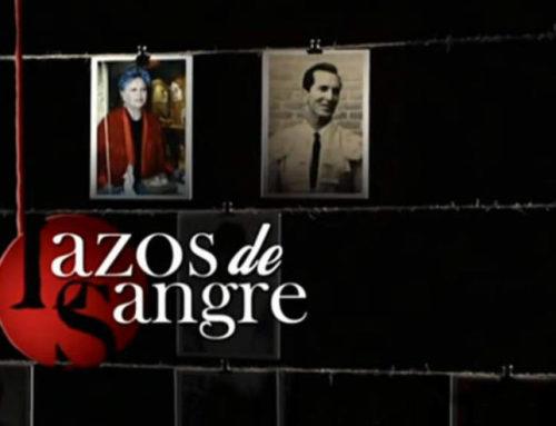 Lazos de Sangre-TVE